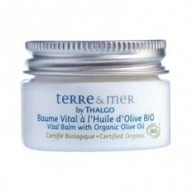Thalgo Terre & Mer Vital Balm with Organic Olive Oil 15ml