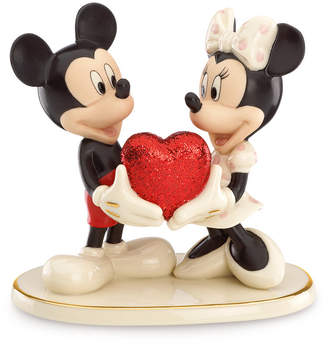 Lenox Sweethearts Forever Figurine