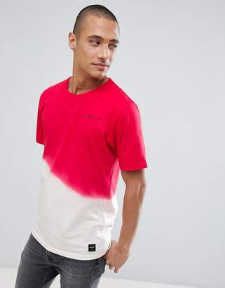 ONLY & SONS Dip Dye T-Shirt