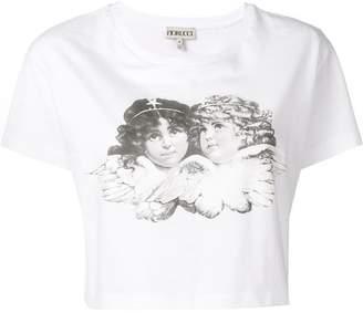 d3c593f9922486 Fiorucci White T Shirts For Women - ShopStyle UK