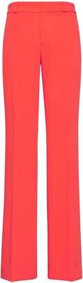 Banana Republic Petite Logan Trouser-Fit Bi-Stretch Pant