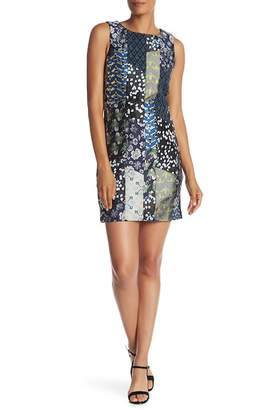 Desigual Penelope Shift Dress