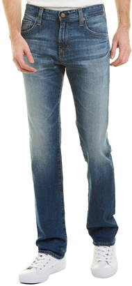 AG Jeans The Matchbox 16 Years Rave Slim Straight Leg