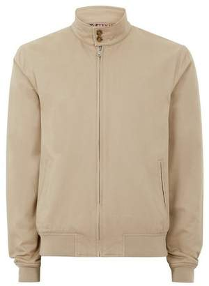 Topman Mens Stone Harrington Jacket