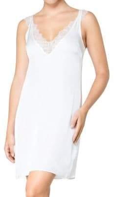 Triumph Lace Sleeveless Nightdress
