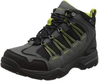 Hi-Tec Forza Lite Mid Waterproof Hiking Boots