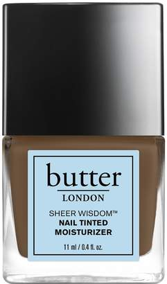 Butter London Sheer Wisdom Nail Tinted Moisturizer