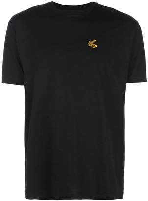 Vivienne Westwood logo embroidered T-shirt