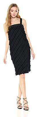 Nic+Zoe Women's Strip Dress