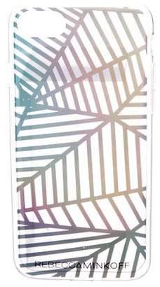 Rebecca Minkoff Geometric iPhone 7 Case w/ Tags