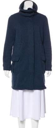 Patagonia Fleece Casual Jacket