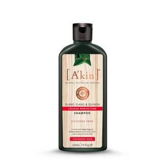 Akin A'kin Colour Protection Ylang Ylang & Quinoa Shampoo 225 mL