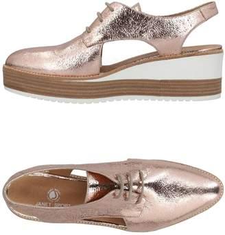 Janet Sport Lace-up shoes