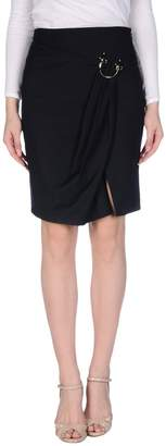 Cesare Paciotti 4US Knee length skirts