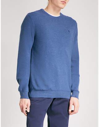 Polo Ralph Lauren Crewneck cotton jumper
