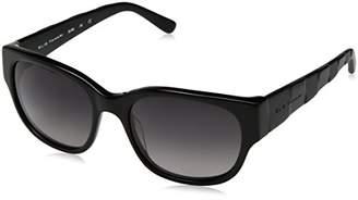 Elie Tahari Women's EL 190 OX Oval Sunglasses