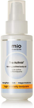 MIO Skincare - The Activist Firming Active Body Oil, 120ml - Colorless