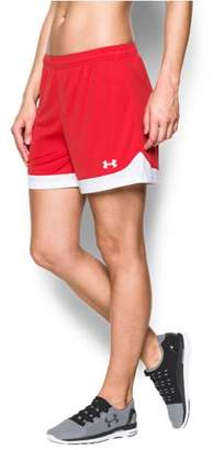 Under Armour Women's UA Maquina Shorts