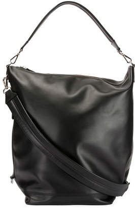Paco Rabanne Large Calfskin Hobo Bag