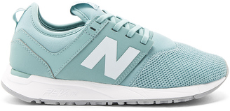 New Balance 247 Sneaker $80 thestylecure.com
