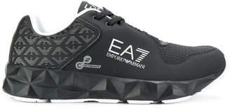 Emporio Armani Ea7 C2 Ultimate sneakers