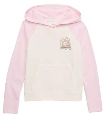 Billabong Block Party Hooded Pullover Sweatshirt
