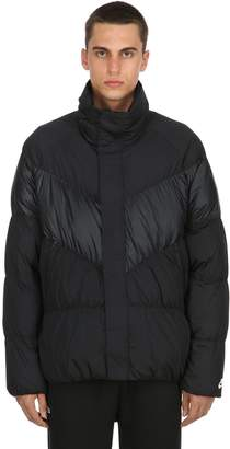 Nike Sposrtswear Nylon Down Jacket