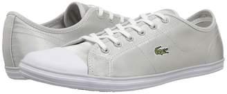 Lacoste Ziane Sneaker 118 2 Women's Shoes