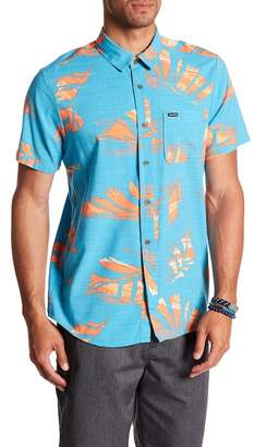 Volcom Resin Leaf Shirt