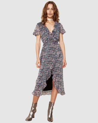 CeCe Midi Dress