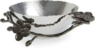 Michael Aram 'Black Orchid' Nut Bowl