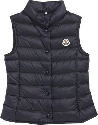 Moncler Liane Water Resistant Quilted Down Vest