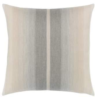 Ombre Grigio Indoor/Outdoor Accent Pillow