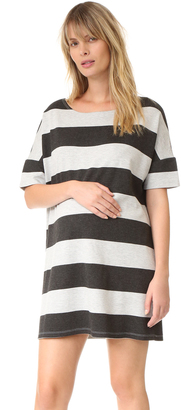 HATCH The Afternoon Dress $208 thestylecure.com