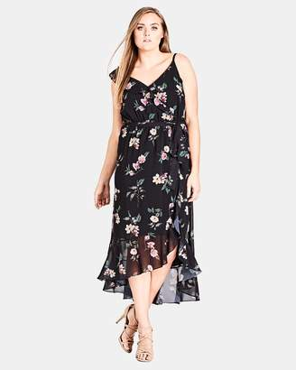 Captivate Dress