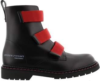 Valentino Coordinates Ankle Boot