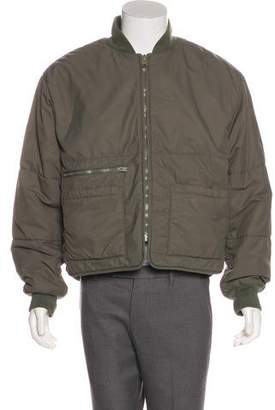 Yeezy Puffer Bomber Jacket w/ Tags