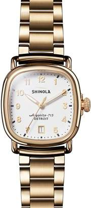 Shinola The Guardian Watch, 36mm