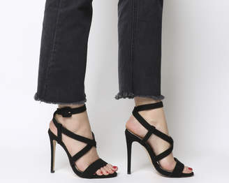 Office Hampstead Strappy Single Sole Sandals