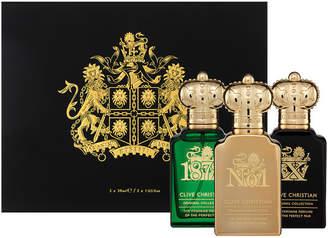 Clive Christian WomenS Original Collection Traveller Set 3 Oz Eau De Parfum