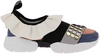 Emilio Pucci Sneakers Shoes Women