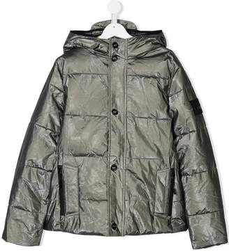 Diadora Junior TEEN padded jacket