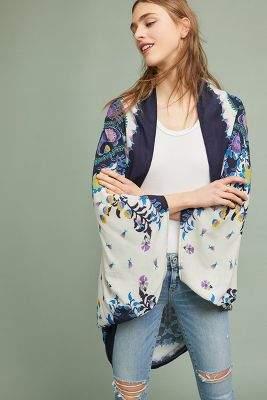 Anthropologie Metamorphosis Kimono