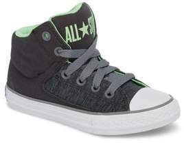 Chuck Taylor(R) All Star(R) High Street High Top Sneaker