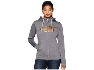The North Face Fave 1/2 Dome Full Zip 2.0