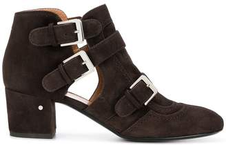Laurence Dacade Sindy buckled ankle boots