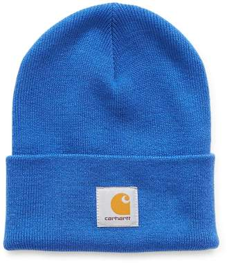 Carhartt WIP Acrylic Watch Hat Blue