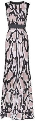 Roberto Cavalli Abstract Dress