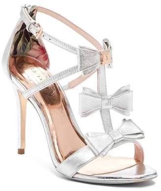 Ted Baker Appolini Leather Sandal