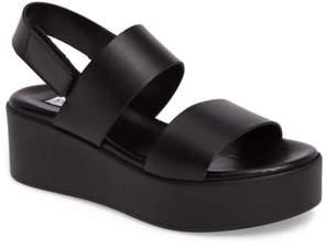 Steve Madden Rachel Platform Wedge Sandal
